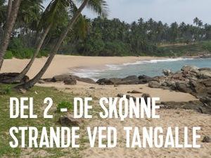 strande ved tangalle og goyambokka