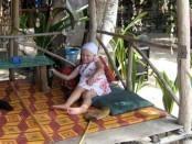 afslapning i thailand med børn på koh lanta