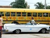 rundrejse cuba med bus - er det en god rejseform for en rundrejse