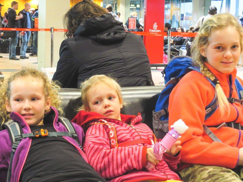 gode råd om at rejse til sri lanka med børn