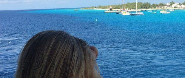 krydstogt i caribien med børn