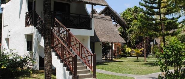 hyggeligt sted at bo med børn når man rejser til mauritius