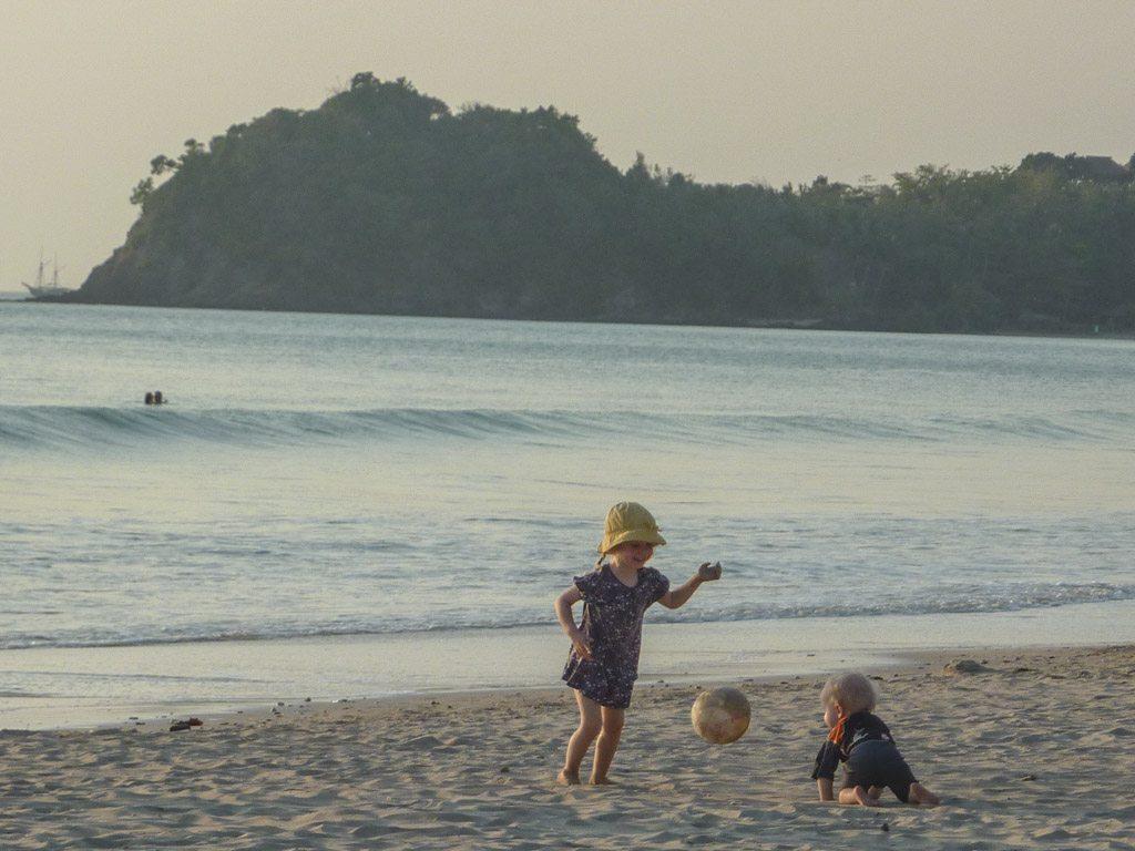 rejse til thailand med baby