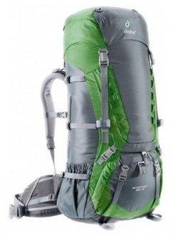 rygsæk til rejsen