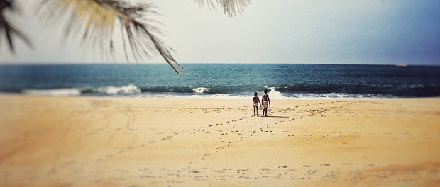bølgerne ved tangalle