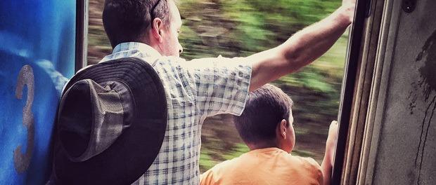 en tog tur skal oplevelse på sri lanka