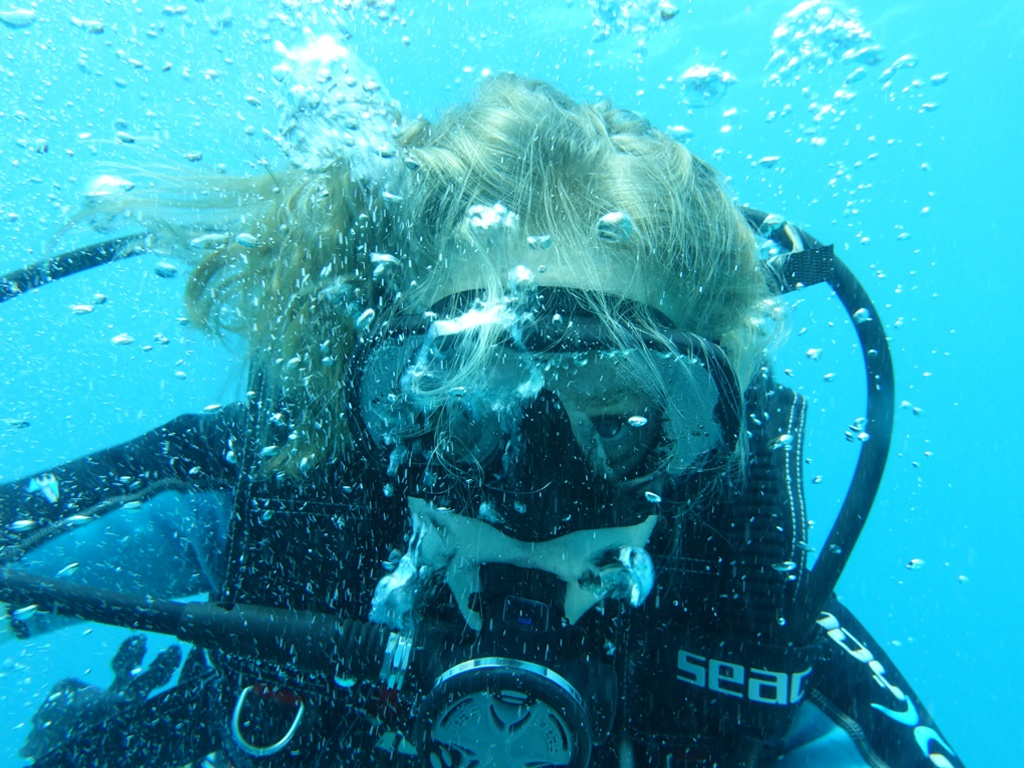 dykkerkursus