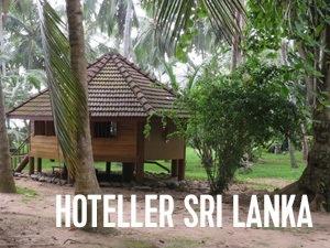 anbefalinger fra vores bruger til hvilke steder man skal overnatte på sri lanka