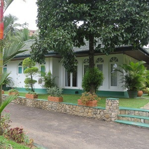 Swetha Villa i Kandy