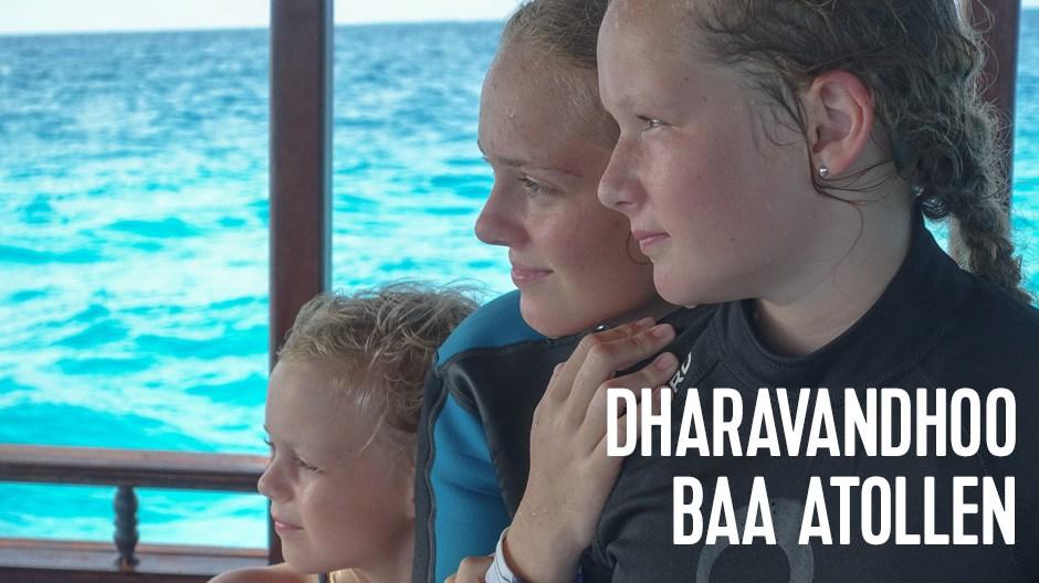 dharavandhoo paa baa atollen