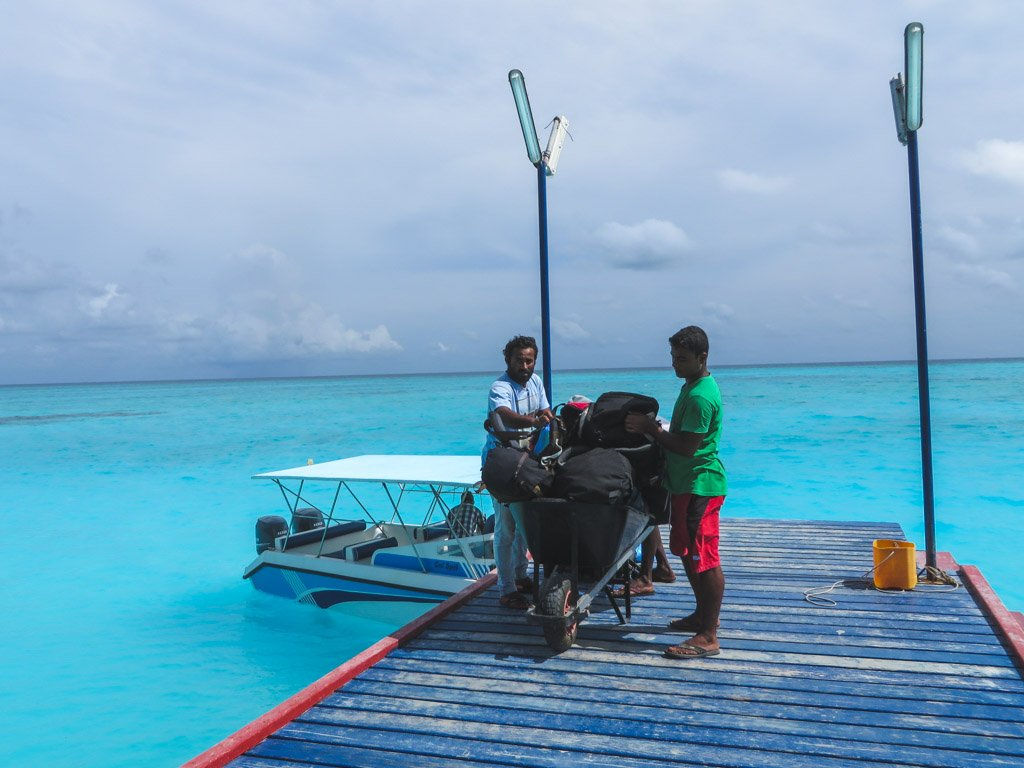 skoen ferie paa maldiverne starter her