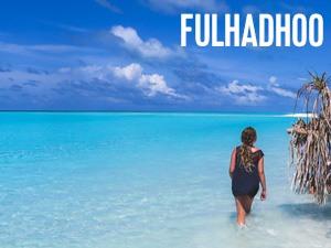 ferie paa maldiverne