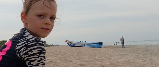 stranden ved nilaveli
