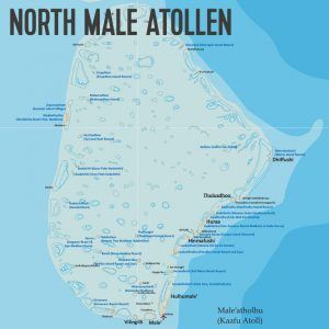 north-male-atollen