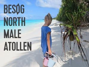 guide til at rejse til north male atollen på maldiverne