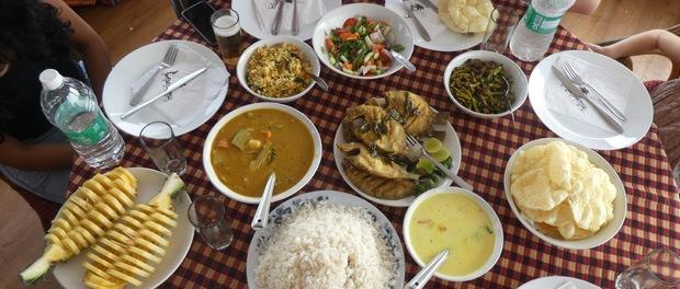 maden i indien