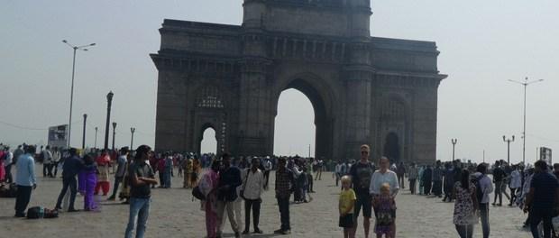 gateway til indien