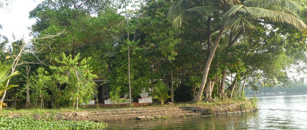 ourland i alleppey