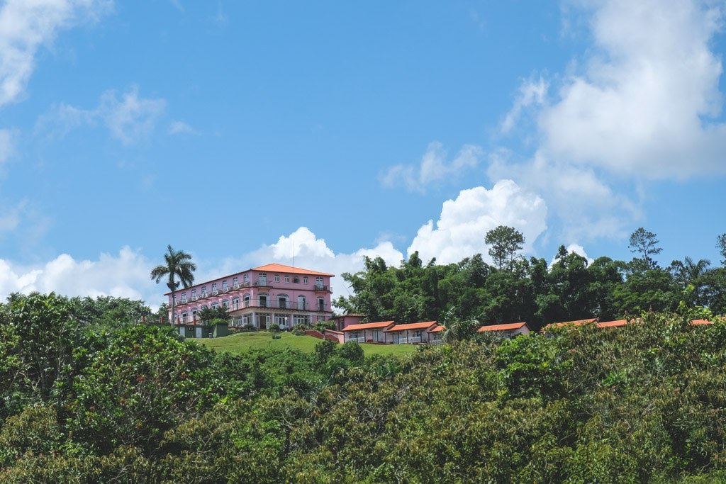 hoteller i vinales