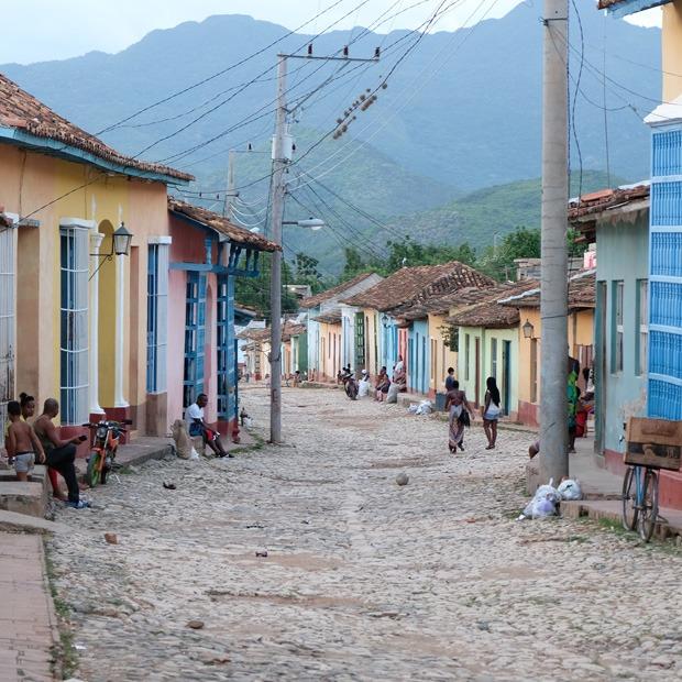 trinidads gader