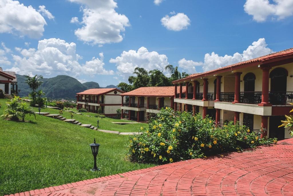 hotel la ermita vinalesdalen