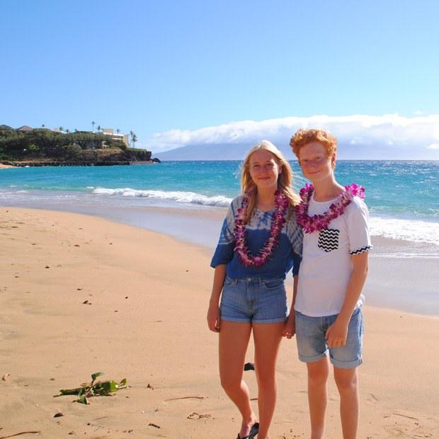 aloha hawaii maui