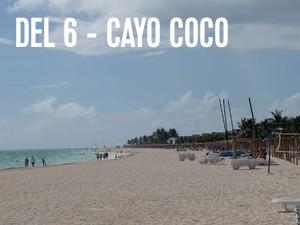 Cayo Coco Cuba