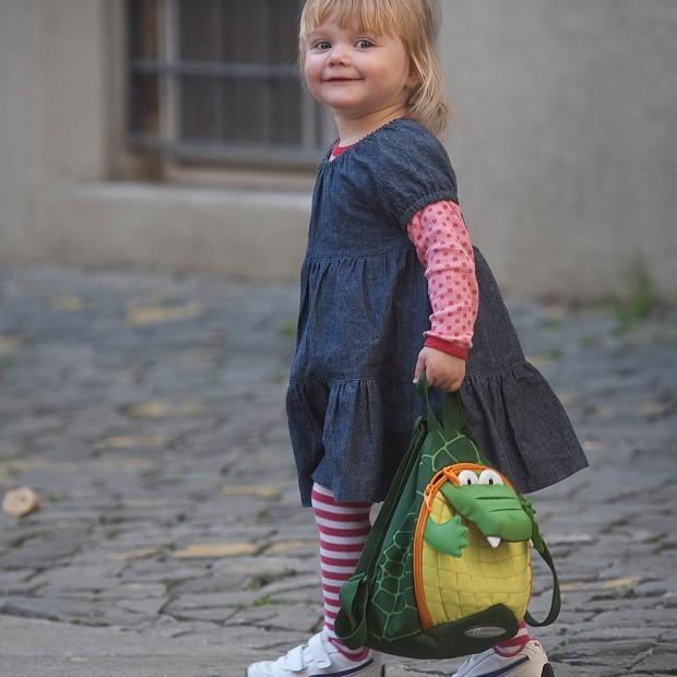 rejse til italien med børn og besøg rom