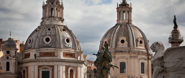 storby ferie i rom