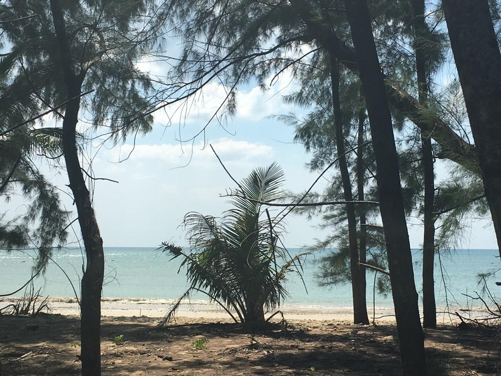 stranden ved khao lak