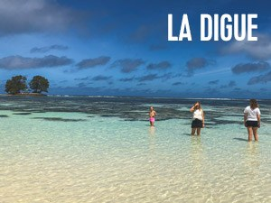 ø liv på la digue