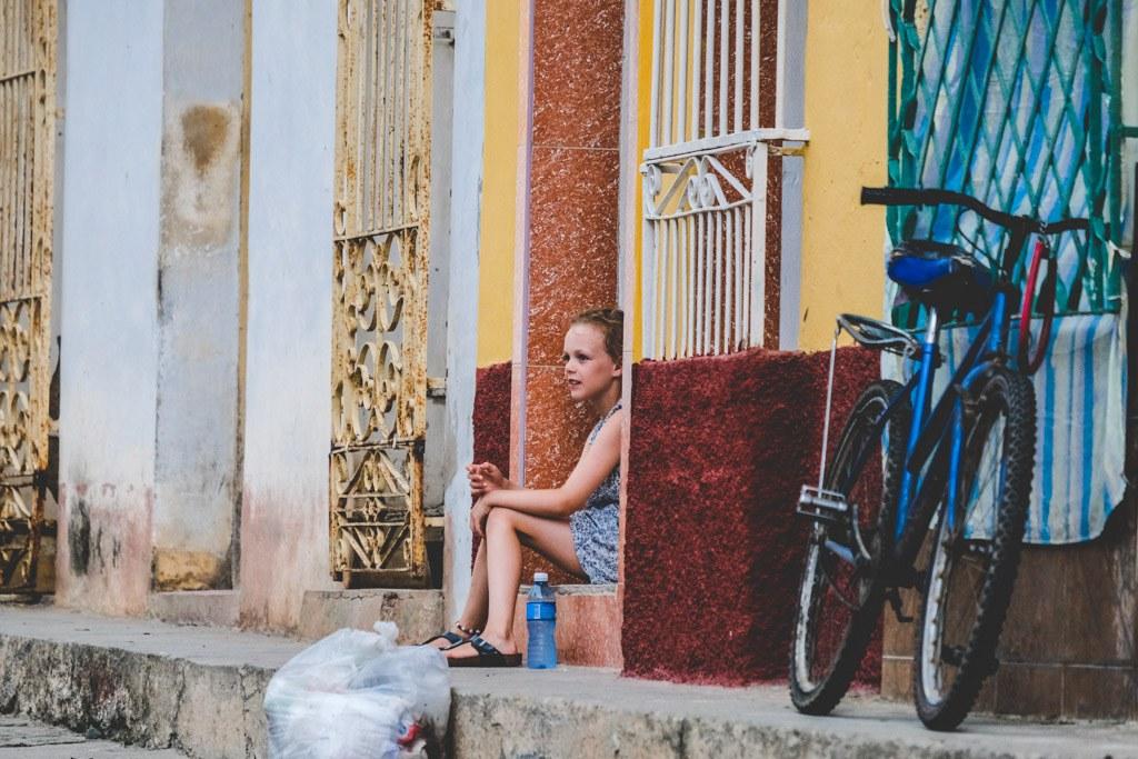 afslapning i trinidad