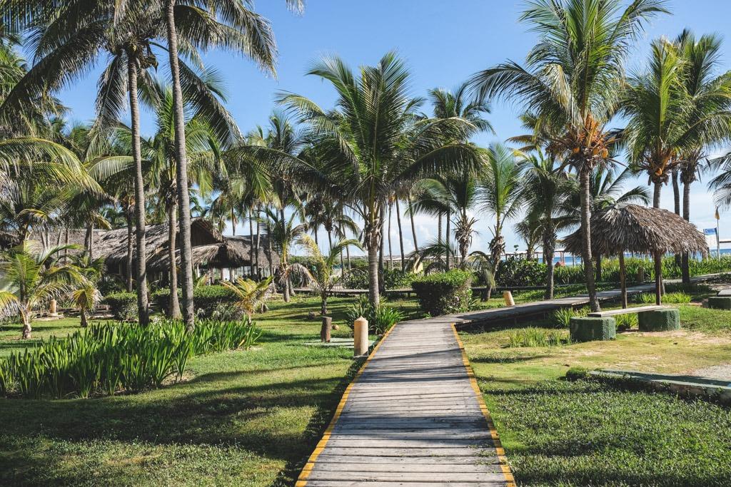 haven på cayo coco