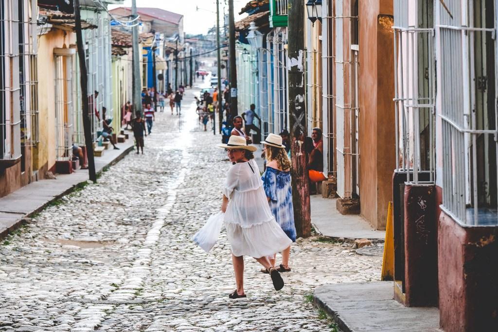 shopping i trinidad