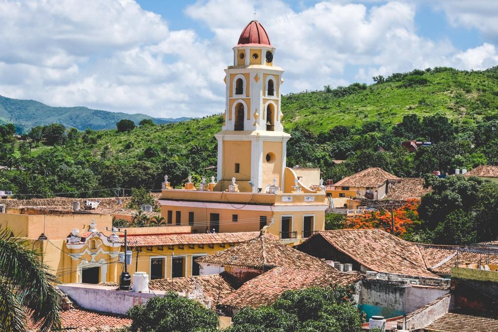 kirken trinidad