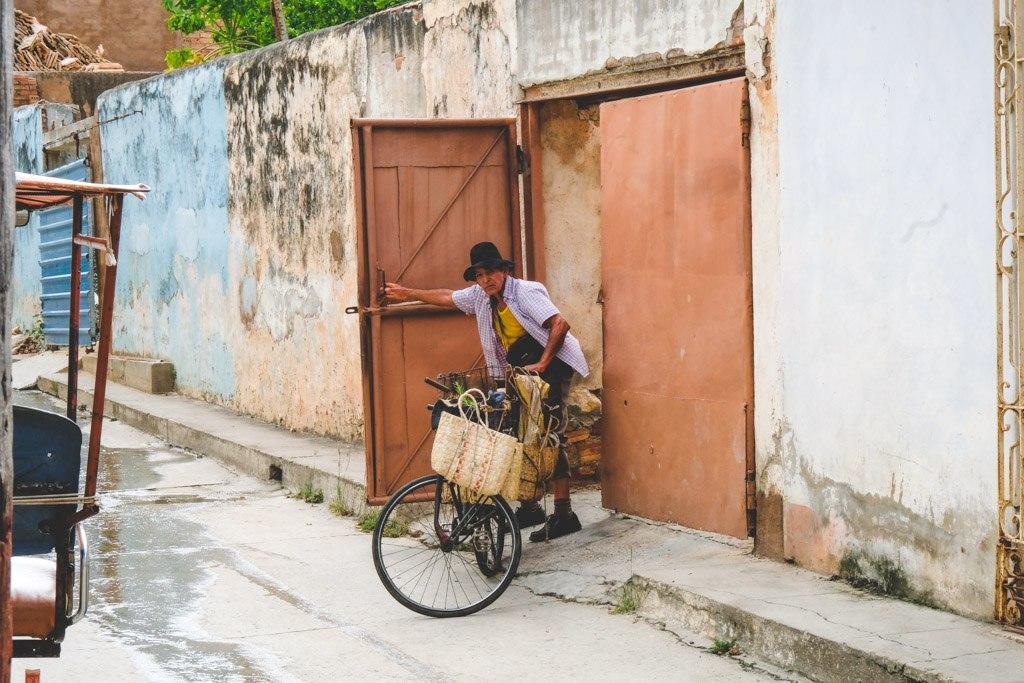 vores nabo i trinidad