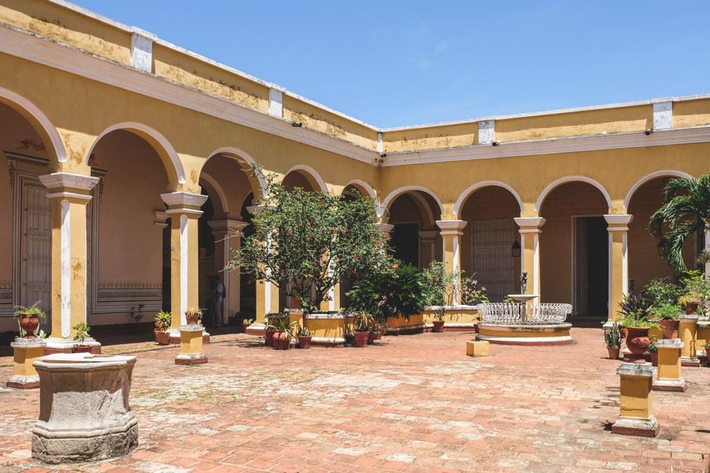 museum trinidad