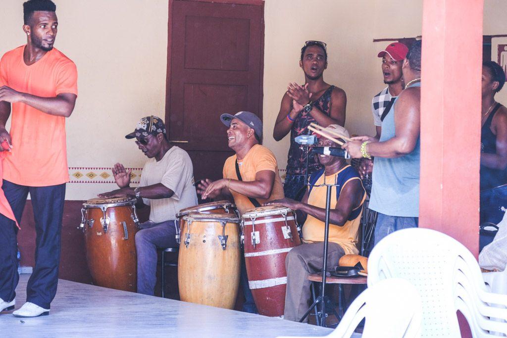 music i trinidad