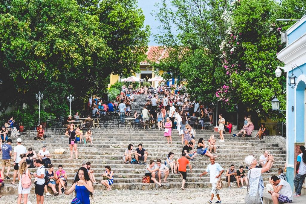 plaza musica trinidad