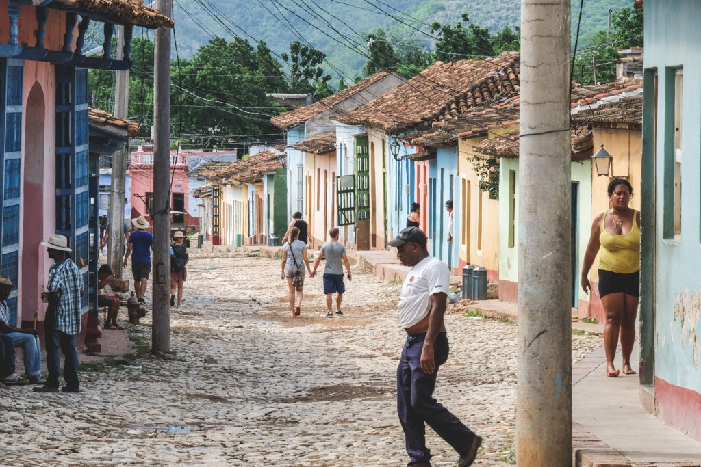 trinidad byen