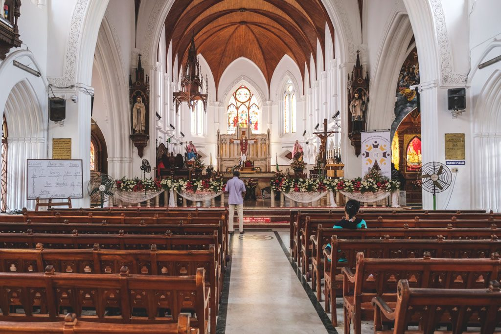 kirken san thorme