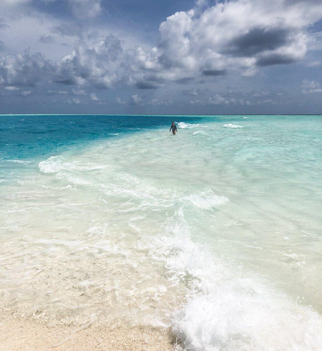 sandbank rasdhoo