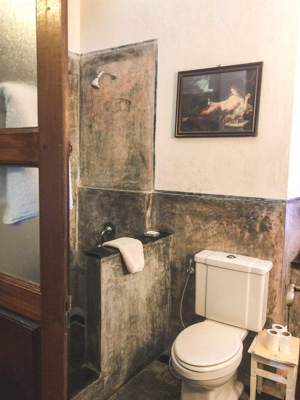 tranquebar toilet