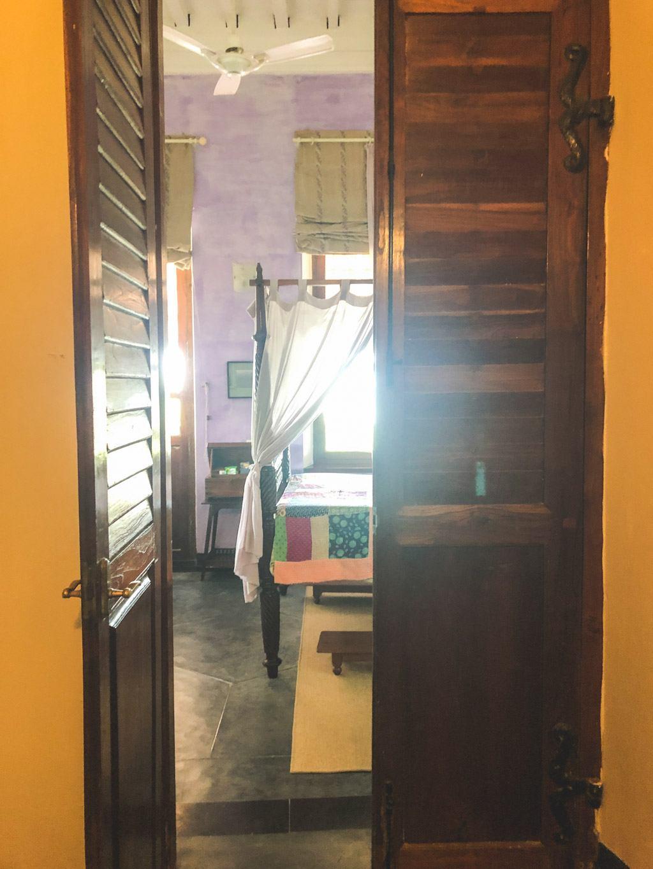 værelserne i tranquebar