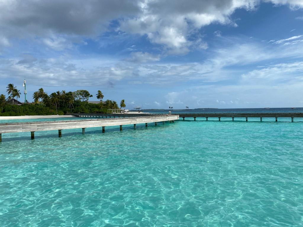 Gangbroen, The Standard Maldives